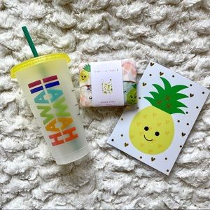 Pineapple Gift Bundle
